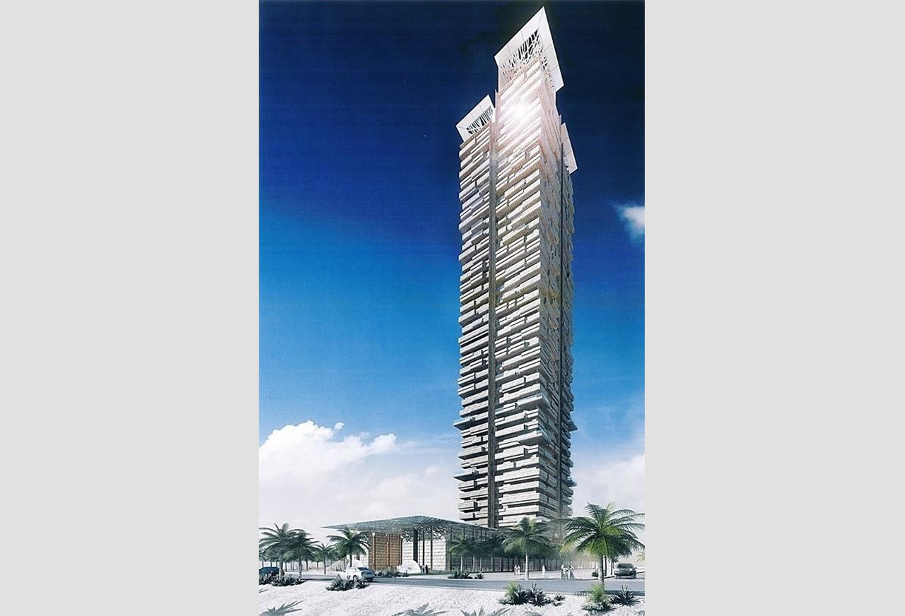 Fairmont Burj Ramla